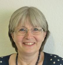 Frau <br>Gudrun Müller