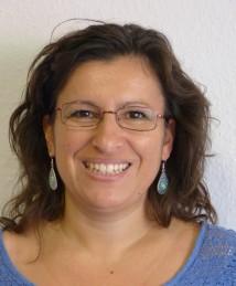 Frau <br>Alice Veloso