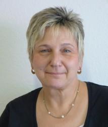 Frau <br>Rita Begaj