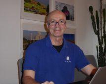 Dr. med. <br> Bernhard Jülg